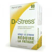 D-STRESS, boite de 80 à Lesparre-Médoc