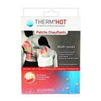 Therm-hot - Patch Chauffant Multi- Zones à Lesparre-Médoc