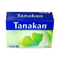 TANAKAN 40 mg, comprimé enrobé PVC/alu/90 à Lesparre-Médoc