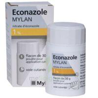ECONAZOLE MYLAN 1%, poudre pour application cutanée à Lesparre-Médoc