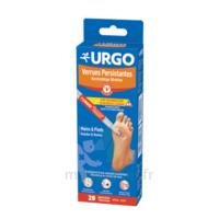Urgo Verrues S Application Locale Verrues Résistantes Stylo/1,5ml à Lesparre-Médoc