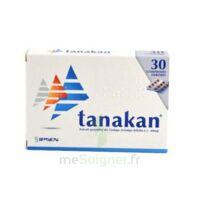 TANAKAN 40 mg, comprimé enrobé PVC/alu/30 à Lesparre-Médoc