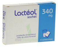 LACTEOL 340 mg, poudre pour suspension buvable en sachet-dose à Lesparre-Médoc