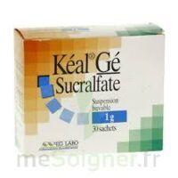 KEAL 1 g, suspension buvable en sachet à Lesparre-Médoc