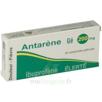 Antarene 200 Mg, Comprimé Pelliculé à Lesparre-Médoc