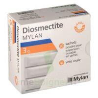 Diosmectite Mylan 3 G Pdr Susp Buv 30sach/3g à Lesparre-Médoc
