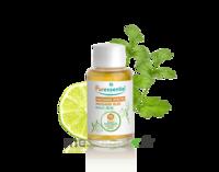 PURESSENTIEL BIEN ETRE AU QUOTIDIEN Huile massage ventre 15 huiles essentielles à Lesparre-Médoc