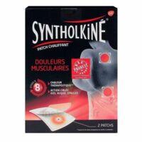 Syntholkine Patch Petit Format, Bt 2 à Lesparre-Médoc