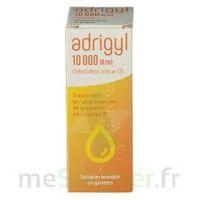 Adrigyl 10 000 Ui/ml, Solution Buvable En Gouttes à Lesparre-Médoc