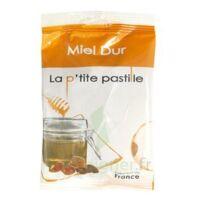 LA PETITE PASTILLE Pastille miel dur à Lesparre-Médoc