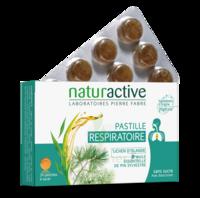 Naturactive Pastilles Respiratoires Aux Essences B/24 à Lesparre-Médoc