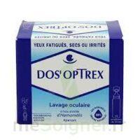 Dos'optrex S Lav Ocul 15doses/10ml à Lesparre-Médoc