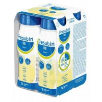 FRESUBIN DB DRINK, 200 ml x 4