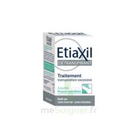 Etiaxil Aisselles Déodorant peau sèche 15ml à Lesparre-Médoc