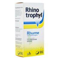 Rhinotrophyl Solution Pour Pulvérisation Nasale 1fl/12ml à Lesparre-Médoc