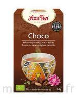 Yogi Tea Chocolat à Lesparre-Médoc