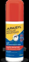 Apaisyl Répulsif Moustiques Emulsion Fluide Haute Protection 90ml à Lesparre-Médoc