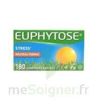 Euphytose Comprimés Enrobés B/180 à Lesparre-Médoc