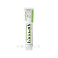 FLUOCARIL bi-fluoré 250 mg Pâte dentifrice menthe T/75ml à Lesparre-Médoc