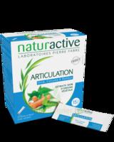 Naturactive Phytothérapie Fluides Solutions buvable articulation 15 Sticks/10ml à Lesparre-Médoc