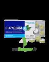 Elgydium Antiplaque Chew gum B/10 à Lesparre-Médoc