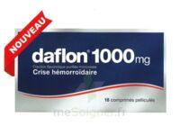 Daflon 1000 Mg Comprimés Pelliculés Plq/18 à Lesparre-Médoc