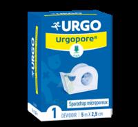Urgopore Géant Sparadrap 2,5cmx9,14m Dévidoir à Lesparre-Médoc