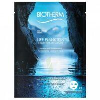Biotherm Life Plankton Masque feuille 27g à Lesparre-Médoc