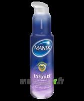 Manix Gel Lubrifiant Infiniti 100ml à Lesparre-Médoc