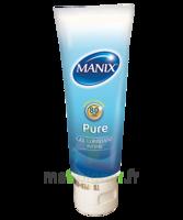 Manix Pure Gel Lubrifiant 80ml à Lesparre-Médoc