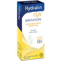 Hydralin Gyn Gel Calmant Usage Intime 400ml à Lesparre-Médoc
