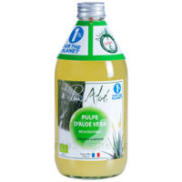 Puraloé Aloé Véra Bio Pulpe 500ml à Lesparre-Médoc