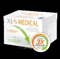 Xl-s Médical Comprimés Capteur De Graisses B/60 à Lesparre-Médoc