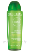 Node G Shampooing Fluide Sans Parfum Cheveux Gras Fl/400ml à Lesparre-Médoc