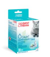Clément Thékan Ocalm Phéromone Recharge Liquide Chat Fl/44ml à Lesparre-Médoc