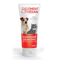 Clément Thékan Calmocanil Shampooing Calmant T/200ml à Lesparre-Médoc