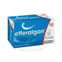 Efferalganmed 1 G Cpr Eff T/8 à Lesparre-Médoc