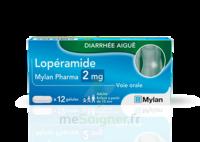 Loperamide Mylan Pharma 2mg, Gélules à Lesparre-Médoc