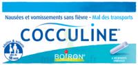 Boiron Cocculine Granules En Récipient Unidose Doses/6 à Lesparre-Médoc