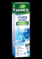 Humer Hygiène Du Nez - Spray Nasal 100% Eau De Mer Spray/150ml à Lesparre-Médoc