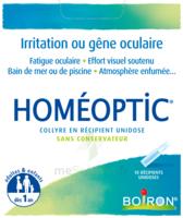 Boiron Homéoptic Collyre Unidose à Lesparre-Médoc