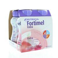 Fortimel Extra Bouteille, Pack 4 à Lesparre-Médoc