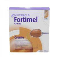 FORTIMEL CREME, 200 g x 4 à Lesparre-Médoc