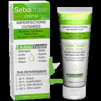 Sebactase Crème T/50ml à Lesparre-Médoc