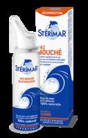 Stérimar Nez Bouché Solution Nasale Adulte Fl Pulv/50ml à Lesparre-Médoc