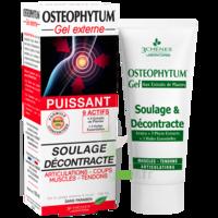 Osteophytum Gel Apaisant Décontractant T/100ml à Lesparre-Médoc
