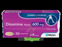 Diosmine Mylan 600 Mg, Comprimé à Lesparre-Médoc