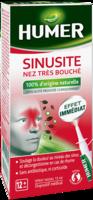 Humer Sinusite Solution Nasale Spray/15ml à Lesparre-Médoc