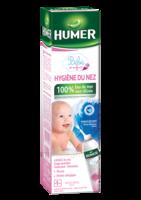 Humer Hygiène Du Nez - Spray Nasal 100% Eau De Mer Nourrisson / Enfant à Lesparre-Médoc