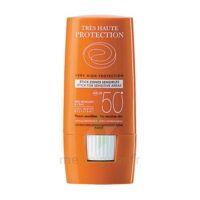 Avene Solaire Stick Zones Sensibles Très Haute Protection Spf50+ 8g à Lesparre-Médoc
